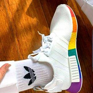 Adidas NMD PRIDE PACK